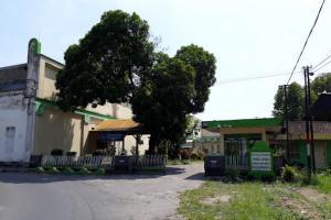 Pembangunan Hotel di Kantor PTPN Klaten Bisa Langgar UU