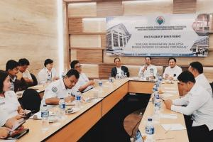 Optimalisasi Dana Desa untuk Pembangunan Daerah Tertinggal