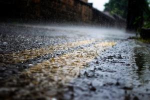 Jateng Akan Diguyur Hujan sejak November