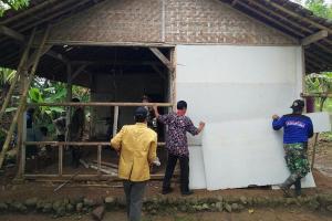 Pemkot Pekalongan Akan Rehab 812 RTLH pada 2019