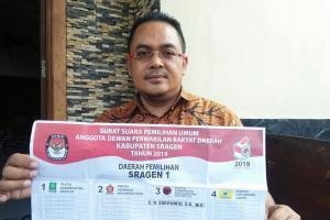 Sugiyamto Mundur sebagai Ketua Fraksi PDIP DPRD Sragen