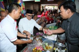 Pasar Tradisional Kota Magelang Terapkan Retribusi-el