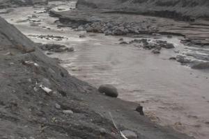 Waspadai Banjir Lahar Merapi Kala Hujan