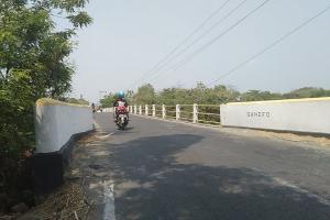 Pemprov Jateng Rehab Jembatan Ganefo Tahun Depan