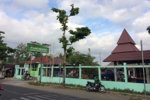 Pemkab Bantul Rehab 6 Pasar Tradisional