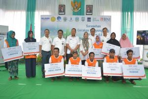 Ditjen PDT Nakhodai Gerakan Pertanian 4.0
