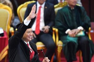 Munas Golkar, Ketum Terpilih Mesti Fokus Urus Partai