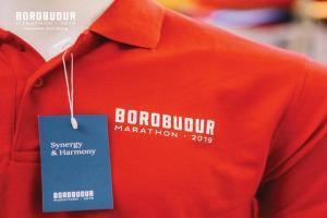 Coaching Clinic Peserta Borobudur Marathon 2019