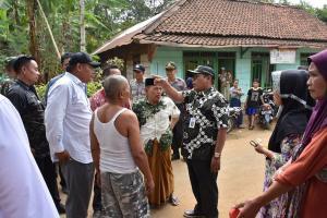 DPRD Kabupaten Pekalongan Tagih Janji Bupati Asip