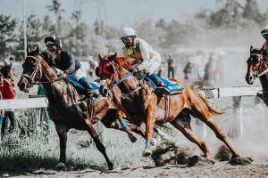 Pemkab Pati Kembangkan Olahraga Berkuda