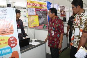 Pengusaha Semarang Diminta Rekrut Penyandang Disabilitas