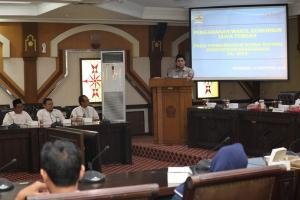 Pemprov Jateng Kucurkan Hibah untuk 840 Lembaga Keagamaan