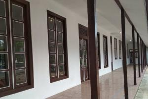 Gedung Sekolah Rakyat Kudus Akan Disulap Jadi MPP
