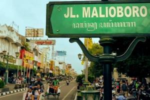 Jadwal Semipedestrian Malioboro Ditambah