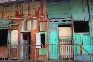 Sebanyak 22 Desa di Kabupaten Tegal Kumuh