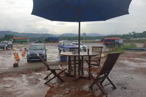 Pusat Harap Takada Rest Area di Tol Solo-Jogja