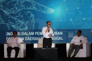 Urgensi Kolaborasi-Inovasi dalam Membangun Daerah Tertinggal