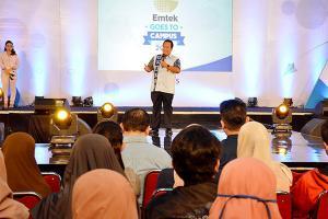 Disertasi Rektor Unnes Disebut Jiplak Skripsi Mahasiswa