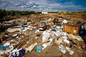 Kades-Lurah Tegal Wajib Urus Sampah