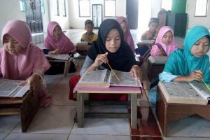Guru Mengaji di Jateng Akan Dikover BPJS Ketenagakerjaan