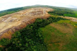 5.786,5 Hektare Lahan di Kendeng Gundul