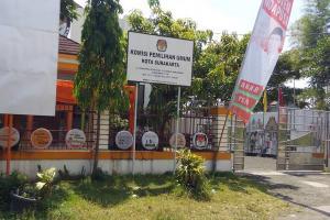 Calon Independen Pilkada Solo Mesti Didukung 35.870 Orang