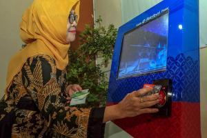 Penerapan Retribusi-el Pasar Tradisional Surakarta Diperluas