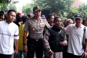 Polda Jateng Imbau Masyarakat Tenang Pascabentrok Massa
