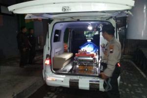 Pendaki Asal Depok Jabar Tewas di Gunung Prau