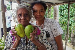 Ditjen PDT Pasarkan Produk Unggulan Daerah Tertinggal