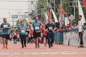 Semarang 10K Digelar Lusa