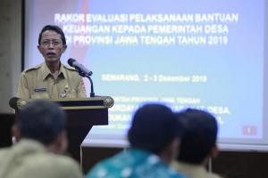 Sebanyak 4.763 Pelamar CPNS Jateng Tak Memenuhi Syarat