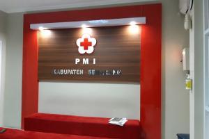 Bulan Dana PMI Kabupaten Semarang Himpun Rp1,15 Miliar