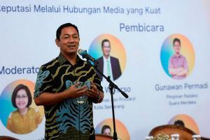 Pilwali Semarang, Gerindra Usung Petahana