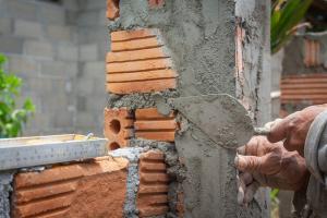 Kontraktor Rehab Gedung Bappeda Pati Dijatuhi Sanksi
