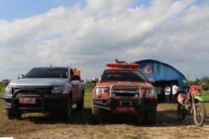 Nataru, BPBD Jateng Siagakan Posko Siaga Bencana