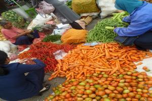 Nataru, Pemkab Semarang: Persediaan Kebutuhan Pokok Cukup