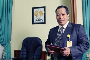 Plagiasi Disertasi, Rektor Unnes Laporkan Ketua Senat UGM