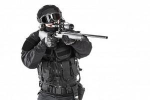 Amankan Natal, Polres Sukoharjo Kerahkan 40 Sniper