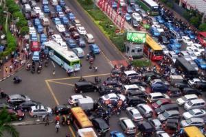 Antisipasi Kemacetan saat Natal dan Tahun Baru, Dishub Kudus Buka Jalur Alternatif