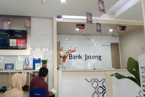 Aset Bank Jateng Tembus Rp75,13 triliun