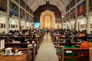 Natal, Jemaat Diimbau Tak Bawa Ransel
