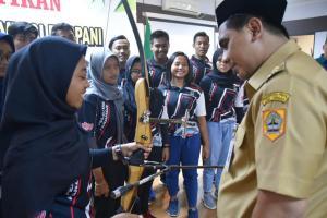 Atlet Panah Jateng Raih 11 Tiket PON 2020