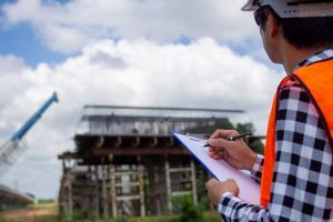 Pemprov Setop Anggaran Proyek Jembatan Butuh Sragen