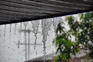 BMKG: Hujan Lebat Berpotensi Guyur Jateng Bagian Selatan
