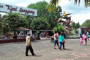 Taman Kyai Langgeng Target Dikunjungi 50 Ribu Wisatawan