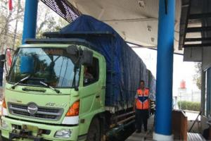 UPPKB Bantah Tudingan Pungli di Jembatan Timbang Subah
