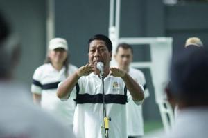 Olahraga, Warga Magelang Boleh Manfaatkan Fasilitas Stadion Moch Soebroto