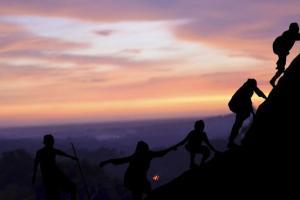Jalur Pendakian Merbabu Masih Ditutup
