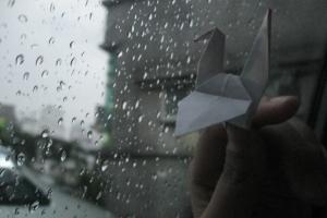 Cilacap Berpotensi Diguyur Hujan Pada Malam Pergantian Tahun